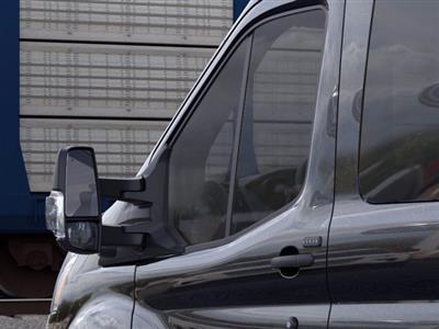 2020 Ford Transit 350 HD High Roof DRW 4x2, Passenger Wagon #FU0587 - photo 20