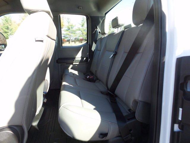 2020 Ford F-450 Super Cab DRW 4x4, Service Body #FU0592 - photo 9