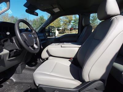 2020 Ford F-450 Super Cab DRW 4x4, Service Body #FU0592 - photo 10