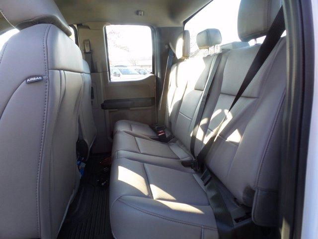 2020 Ford F-450 Super Cab DRW 4x4, Reading Classic II Steel Service Body #FU0598 - photo 9