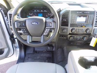 2020 Ford F-450 Super Cab DRW 4x4, Reading Classic II Steel Service Body #FU0598 - photo 11