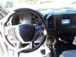 2020 Ford F-550 Crew Cab DRW 4x4, Reading Landscaper SL Landscape Dump #FU0599 - photo 11