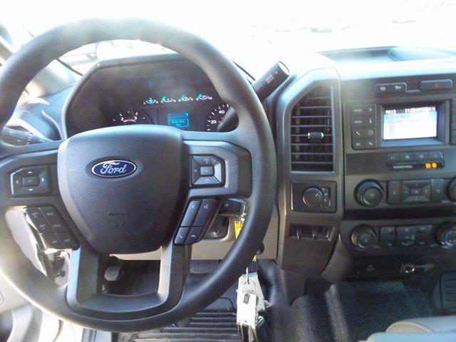 2020 Ford F-450 Crew Cab DRW 4x4, Reading Classic II Steel Service Body #FU0607 - photo 10