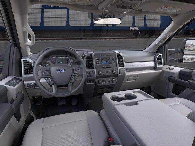 2020 Ford F-250 Regular Cab 4x4, Pickup #FU0609 - photo 9