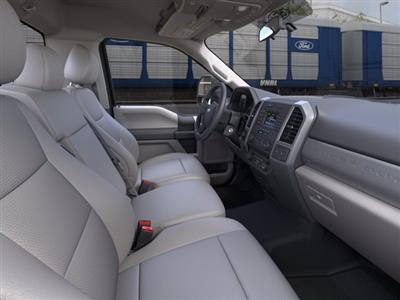 2020 Ford F-250 Regular Cab 4x4, Pickup #FU0609 - photo 11