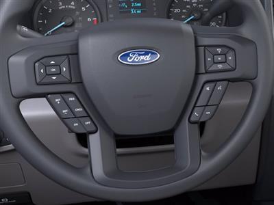 2020 Ford F-250 Regular Cab 4x4, Pickup #FU0609 - photo 12