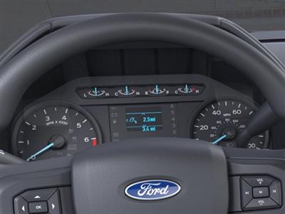 2020 Ford F-250 Regular Cab 4x4, Pickup #FU0609 - photo 13