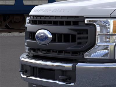 2020 Ford F-250 Regular Cab 4x4, Pickup #FU0609 - photo 17