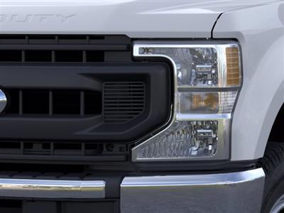 2020 Ford F-250 Regular Cab 4x4, Pickup #FU0609 - photo 18