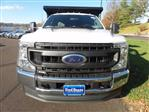2020 Ford F-450 Super Cab DRW 4x4, Reading Landscaper SL Landscape Dump #FU0611 - photo 3