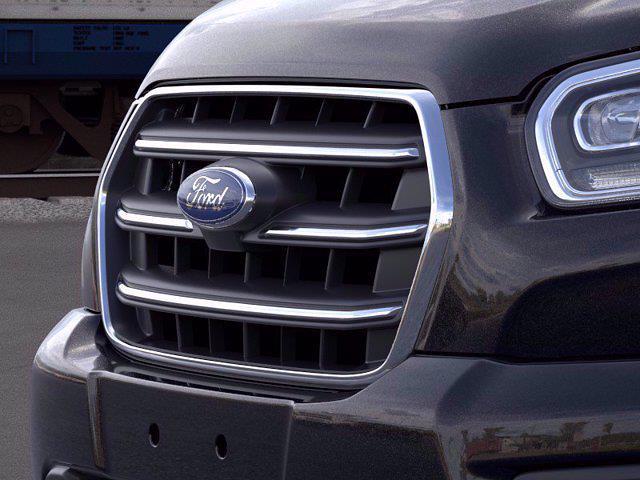 2020 Ford Transit 350 HD High Roof DRW 4x2, Passenger Wagon #FU0613 - photo 17