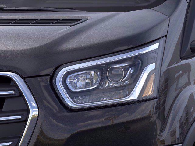 2020 Ford Transit 350 HD High Roof DRW 4x2, Passenger Wagon #FU0613 - photo 18