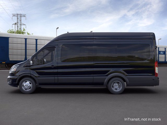 2020 Ford Transit 350 HD High Roof DRW RWD, Passenger Wagon #FU0613 - photo 5