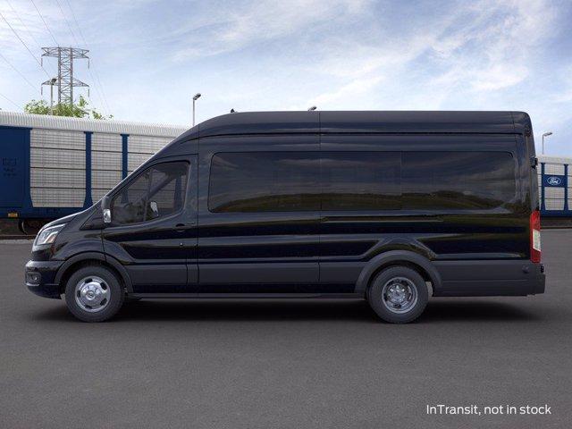 2020 Ford Transit 350 HD High Roof DRW 4x2, Passenger Wagon #FU0613 - photo 5