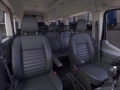 2020 Ford Transit 350 HD High Roof DRW 4x2, Passenger Wagon #FU0613 - photo 10