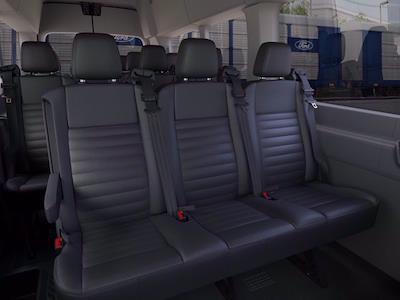 2020 Ford Transit 350 HD High Roof DRW 4x2, Passenger Wagon #FU0613 - photo 11