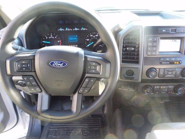 2020 Ford F-550 Regular Cab DRW 4x2, PJ's Stake Bed #FU0635 - photo 10