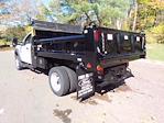 2020 Ford F-550 Regular Cab DRW 4x4, Rugby Eliminator LP Steel Dump Body #FU0801 - photo 2