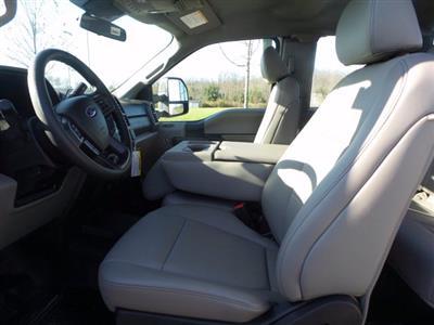 2020 Ford F-450 Super Cab DRW 4x4, Service Body #FU0640 - photo 10