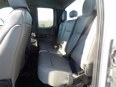 2020 Ford F-450 Super Cab DRW 4x4, Service Body #FU0640 - photo 9