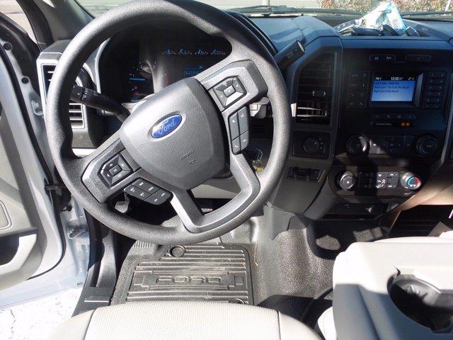 2020 Ford F-450 Super Cab DRW 4x4, Reading Landscaper SL Landscape Dump #FU0642 - photo 11