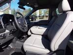2020 Ford F-450 Super Cab DRW 4x4, Reading Landscaper SL Landscape Dump #FU0642 - photo 10