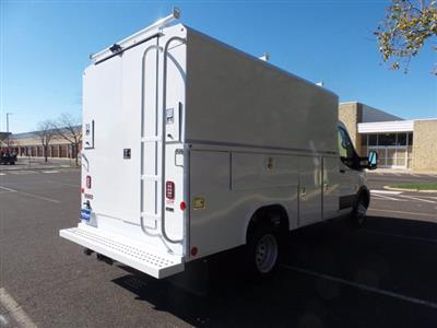 2020 Ford Transit 350 HD DRW 4x2, Reading Aluminum CSV Service Utility Van #FU0645 - photo 6
