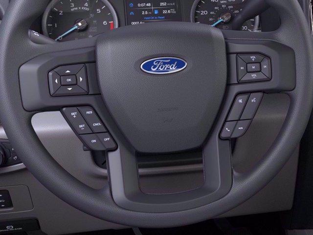 2020 Ford F-250 Crew Cab 4x4, Pickup #FU0647 - photo 12