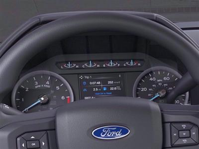 2020 Ford F-250 Crew Cab 4x4, Pickup #FU0647 - photo 13