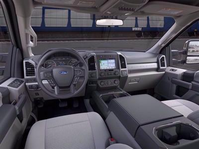 2020 Ford F-250 Crew Cab 4x4, Pickup #FU0647 - photo 9