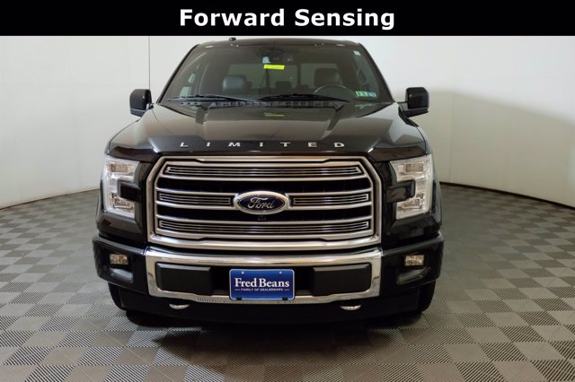 2017 Ford F-150 SuperCrew Cab 4x4, Pickup #FU06541 - photo 20