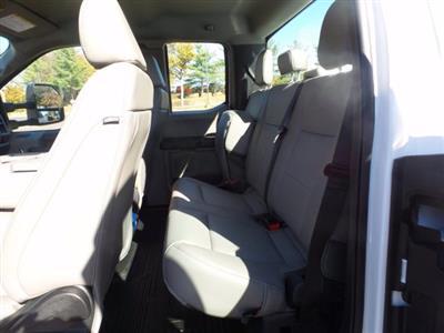 2020 Ford F-450 Super Cab DRW 4x4, Service Body #FU0670 - photo 9