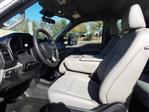 2020 Ford F-450 Super Cab DRW 4x4, Service Body #FU0670 - photo 10