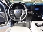 2020 Ford F-450 Super Cab DRW 4x4, Service Body #FU0670 - photo 11
