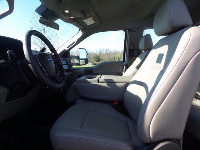 2020 Ford F-450 Super Cab DRW 4x4, Reading Classic II Steel Service Body #FU0682 - photo 10