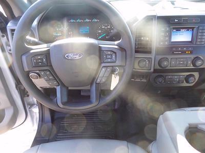 2020 Ford F-450 Super Cab DRW 4x4, Reading Classic II Steel Service Body #FU0682 - photo 11