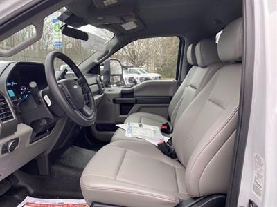 2020 Ford F-600 Regular Cab DRW 4x2, Landscape Dump #FU0703 - photo 9