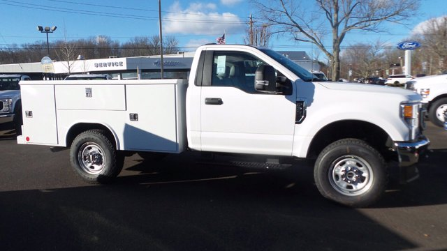 2020 Ford F-350 Regular Cab 4x4, Service Body #FU0706 - photo 4