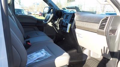 2020 Ford F-350 Regular Cab 4x4, Reading Classic II Steel Service Body #FU0706 - photo 5