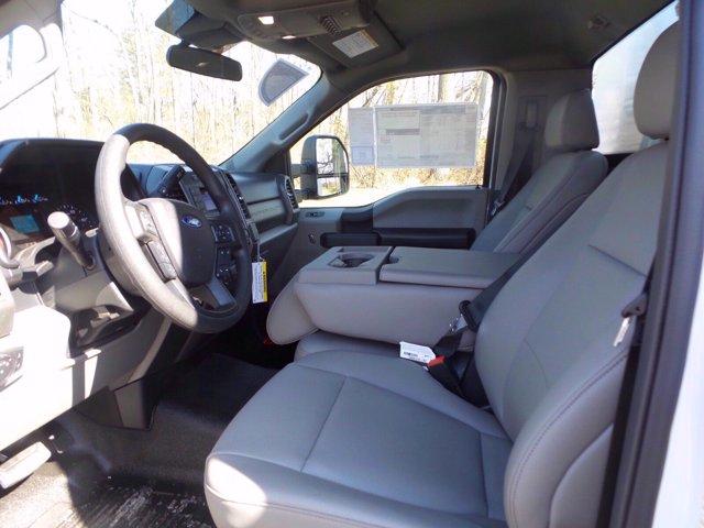 2020 Ford F-550 Regular Cab DRW 4x4, Knapheide KUVcc Service Body #FU0714 - photo 10