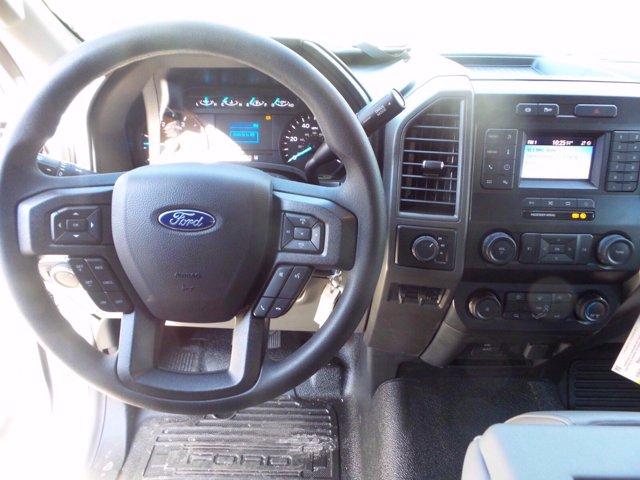 2020 Ford F-550 Regular Cab DRW 4x4, Knapheide KUVcc Service Body #FU0714 - photo 11