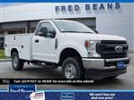 2020 Ford F-250 Regular Cab 4x4, Service Body #FU0723 - photo 1