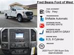 2020 Ford F-250 Regular Cab 4x4, Service Body #FU0723 - photo 5