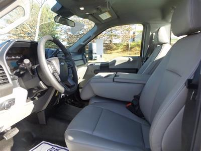 2020 Ford F-450 Regular Cab DRW 4x4, Reading Service Body #FU0732 - photo 9