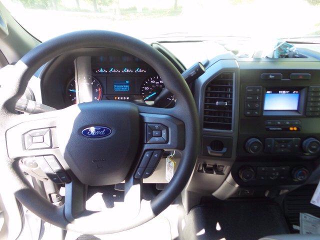 2020 Ford F-550 Regular Cab DRW 4x2, Stake Bed #FU0748 - photo 9