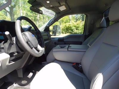 2020 Ford F-550 Regular Cab DRW 4x2, Stake Bed #FU0748 - photo 8