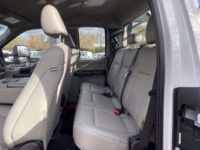 2020 Ford F-450 Super Cab DRW 4x4, Freedom Contractor Body #FU0751 - photo 9