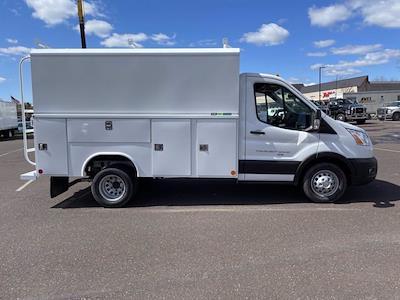 2020 Ford Transit 350 HD DRW AWD, Service Utility Van #FU0757 - photo 5
