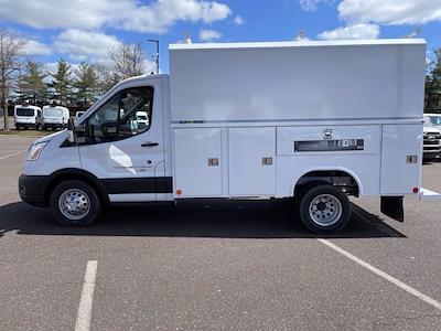2020 Ford Transit 350 HD DRW AWD, Service Utility Van #FU0757 - photo 8
