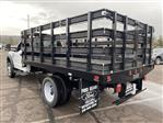 2020 Ford F-450 Regular Cab DRW 4x2, Knapheide Value-Master X Stake Bed #FU0763 - photo 6